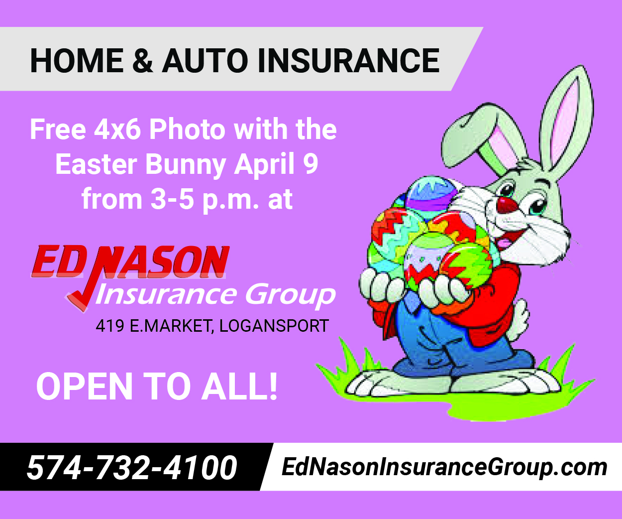Ed Nason Insurance Group