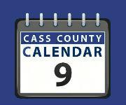 Cass County Calendar