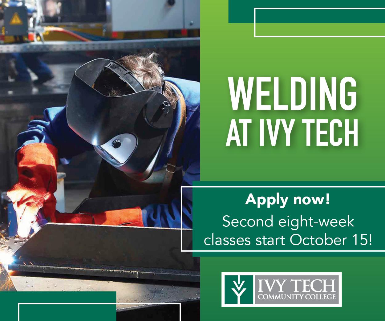 Ivy Tech - Welding