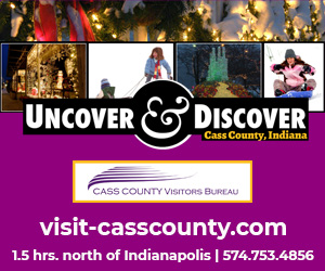 Visit Cass County
