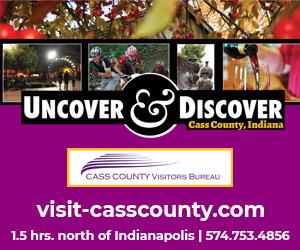 Visit Cass County