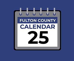 Fulton County Calendar